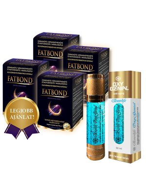 Fadbond Platina csomag