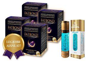 Fatbond platina csomag - termékkép