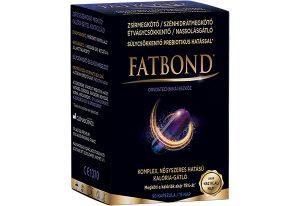 Fatbond doboz (90 kapszula)