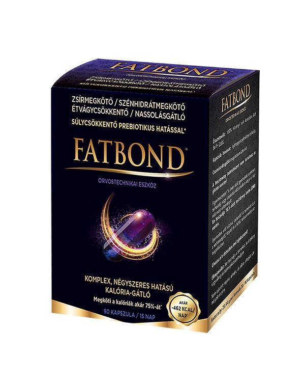 Fatbond | termékfotó