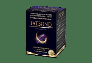 FATBOND fogyókúrás kapszula