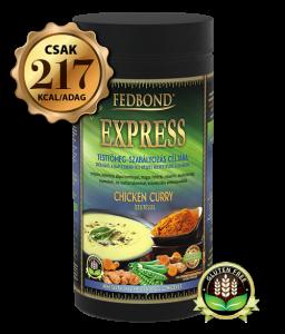 FEDBOND-EXPRESS-Csirke-Curry-termekkep