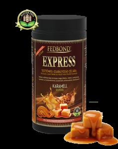 FEDBOND-EXPRESS-Karamell-termekkep-1